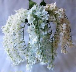 Квіти бузку звисаючі К2704