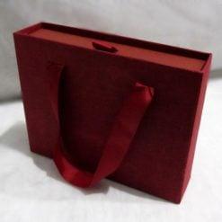 Коробка декор К1703-483