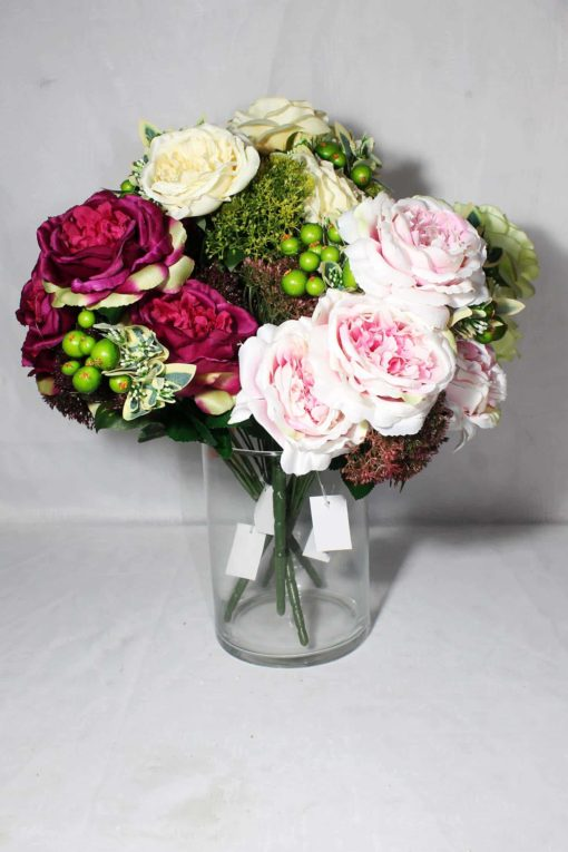 Букет троянд LIU326