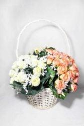Троянда букет U328