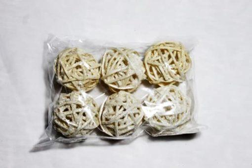 ТХ40690 Кульки ротанові