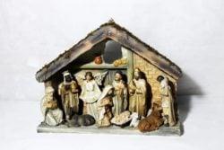Фігурка шопка 16609