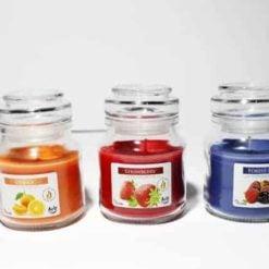 Свічка ароматна snd71