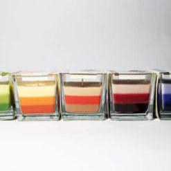 Свічка ароматна snk80