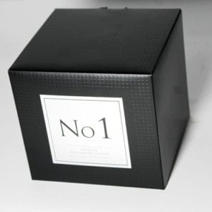 Свічка ароматна SN100