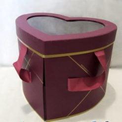 W5201/5202 Коробка декор