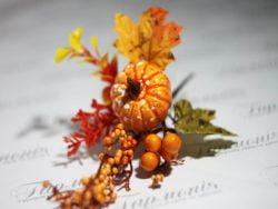 Декорація осіння