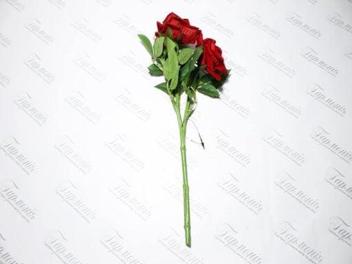 Галузка троянда