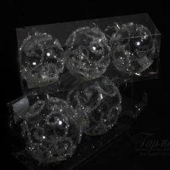 Ялинкові іграшки LED 10836