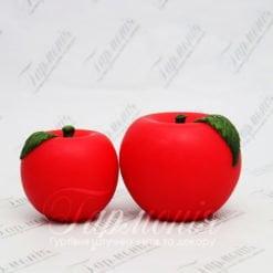 Свічка декоративна «Яблуко ароматне»