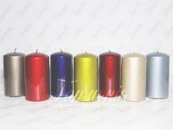 Свічка ароматизована H&S циліндр