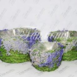 Комплект ємностей трава/мох TG55454