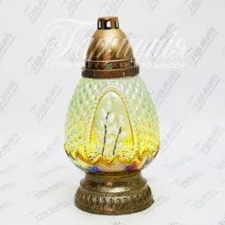 Лампадка «Яйце мале діамант» 408*6