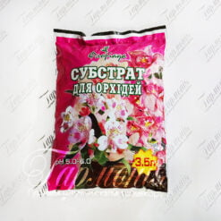 Субстрат для орхідей Флоріада, 3.5 л