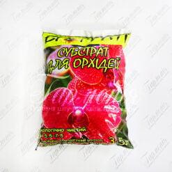 Субстрат для орхідей Біогрунт, 3.5 л