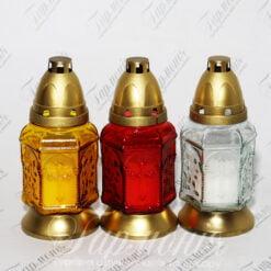 Лампадка Z-308CS2954*16