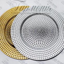 Тарілка декоративна TG56823