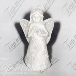 Свічка Ангел середній
