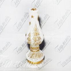 Свічка Лампа з діодами