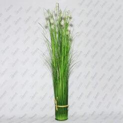 Трава кульбаба вазон CV17468